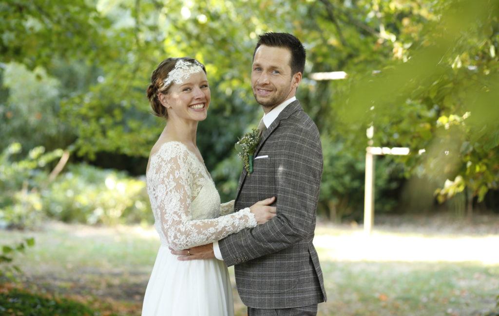 Hochzeitsfotos und JGA